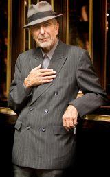 82歳で死去したレナード・コーエンさん