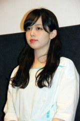 結婚と妊娠を発表した青柳文子 (C)ORICON NewS inc.