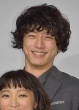 映画『オケ老人!』公開記念舞台あいさつに出席した坂口健太郎 (C)ORICON NewS inc.