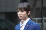 WOWOWで11月13日スタート、『連続ドラマW 水晶の鼓動 殺人分析班』に主演する木村文乃(C)WOWOW