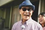 タモリは「真田丸探し」をスタート(C)NHK