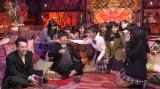 11月14日、テレビ東京で放送『野生のブサメンと、ジワる深夜の女子高生』素人女子高生が多数出演。MCはバナナマン(C)テレビ東京