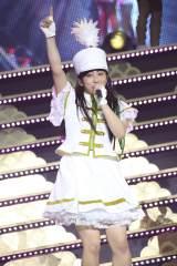 坂本遥奈=チームしゃちほこ「colors at 横浜アリーナ」公演より