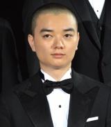 映画『海賊とよばれた男』レッドカーペットに登場した染谷将太 (C)ORICON NewS inc.