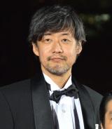 映画『海賊とよばれた男』レッドカーペットに登場した山崎貴監督 (C)ORICON NewS inc.