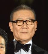 映画『海賊とよばれた男』レッドカーペットに登場した國村隼 (C)ORICON NewS inc.