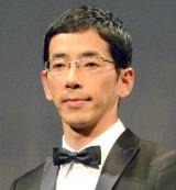 映画『海賊とよばれた男』舞台あいさつに登壇した野間口徹 (C)ORICON NewS inc.