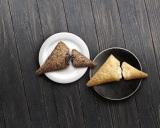 マクドナルド冬季限定『三角チョコパイ』が今年も登場!ホワイトチョコクリームは新登場