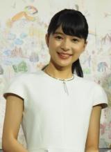 NHK連続テレビ小説『べっぴんさん』ヒロイン・すみれを演じる芳根京子 (C)ORICON NewS inc.