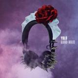 BAND-MAIDメジャー1stシングル「YOLO」通常盤