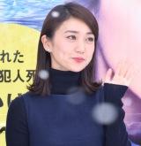 映画『疾風ロンド』のイベントに出席した大島優子 (C)ORICON NewS inc.