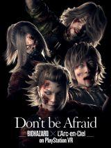 L'Arc〜en〜Cielの新曲「Don't be Afraid」のVRMVをPlayStation VRソフトとして配信開始