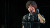 「Don't be Afraid -Biohazard×L'Arc-en-Ciel on PlayStation VR-」VRビューモード イメージ(画像はtetsuya)