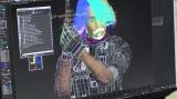 「Don't be Afraid -Biohazard×L'Arc-en-Ciel on PlayStation VR-」VRMVメイキングより(ken)