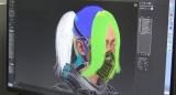「Don't be Afraid -Biohazard×L'Arc-en-Ciel on PlayStation VR-」VRMVメイキングより(yukihiro)