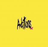 ONE OK ROCKのニューアルバム『Ambitions』ジャケット写真