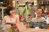 11月19日放送、関西テレビ『おかべろ』に高橋真麻がゲスト出演(C)関西テレビ