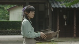 NHK・BSプレミアムで11月19日放送、『獄門島』より。早苗役の仲里依紗(C)NHK