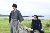 NHK・BSプレミアムで11月19日放送、『獄門島』より(C)NHK