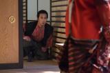 NHK大河ドラマ『真田丸』第46回(11月20日放送)幸村は佐助に有楽斎を探るように命じる(C)NHK