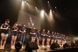 8期生をお披露目=『みんなが主役!SKE48 59人のソロコンサート〜未来のセンターは誰だ?〜』初日昼公演より(C)AKS
