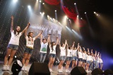 『みんなが主役!SKE48 59人のソロコンサート〜未来のセンターは誰だ?〜』初日夜公演より(C)AKS