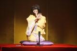 落語を披露した高畑結希=『みんなが主役!SKE48 59人のソロコンサート〜未来のセンターは誰だ?〜』2日目昼公演より(C)AKS