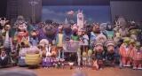 『SING/シング』は2017年3月17日公開 (C)Universal Studios.