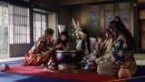「三太郎」シリーズ新CM『来年の暦』篇場面カット