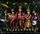 "BD総合2位『MOMOIRO CLOVER Z DOME TREK 2016 DAY1""AMARANTHUS""』"