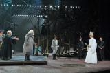 舞台『ヘンリー四世』フォトコールで撮影 (C)ORICON NewS inc.