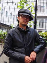 本作が長編映画監督デビュー作となる半野喜弘氏 (C)ORICON NewS inc.