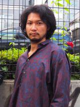 映画『雨にゆれる女』(公開中)と主演の青木崇高(C)ORICON NewS inc.