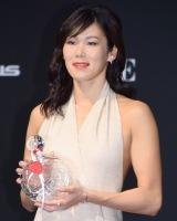 『VOGUE JAPAN Women of the Year 2016』の授賞式に出席した金藤理絵 (C)ORICON NewS inc.