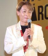 『モエ クリスマス マルシェ』のオープニングセレモニーに出席した小椋ケンイチ (C)ORICON NewS inc.