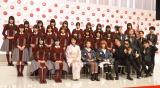 『第67回NHK紅白歌合戦』の出場歌手が発表に (C)ORICON NewS inc.