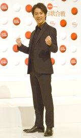『第67回NHK紅白歌合戦』に初出場することが決まった桐谷健太(C)ORICON NewS inc.