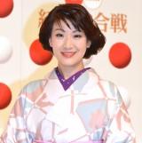 『第67回NHK紅白歌合戦』に初出場することが決まった市川由紀乃 (C)ORICON NewS inc.