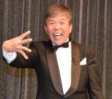 61歳でCDデビューする村上ショージ (C)ORICON NewS inc.