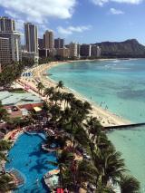 人気のリゾート地「ハワイ」で使える言語を紹介!