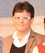 ミュージカル『レ・ミゼラブル』30周年記念公演記者会見に出席した橋本じゅん (C)ORICON NewS inc.