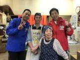 バラエティー特番『60サンキュー!presents 今田東野のやっぱり名古屋が最高』の模様