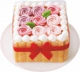 『お花のプレゼントBOX』