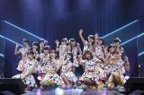 「イビサガール」=『HKT48 5周年記念特別公演』より(C)AKS