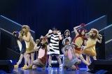 「青春ガールズ」公演より(C)AKS