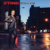 スティングのニューアルバム『ニューヨーク9番街57丁目』