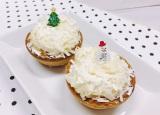 粉雪にようにホワイトチョコがかかった『PABLO mini −ホワイトラズベリー』(C)oricon ME inc.