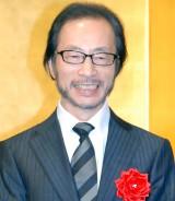 『第64回 菊池寛賞』を受賞した秋本治氏 (C)ORICON NewS inc.