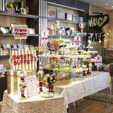 Francfranc初のクリスマスマーケット「Jewel Christmas Gathering」