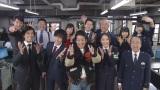 日本テレビ系連続ドラマ『ラストコップ』最終回が12月10日に放送 (C)日本テレビ
